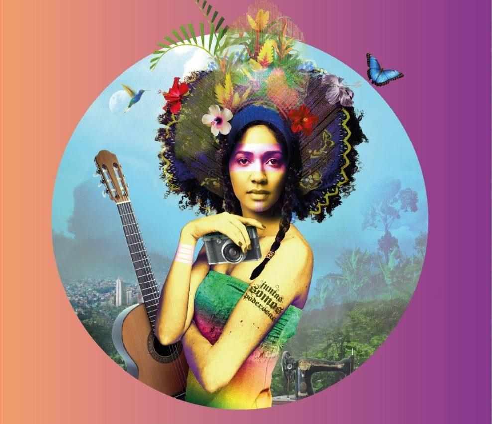 La Artivista Encuentro de Creadoras, Productoras y Gestoras Culturales