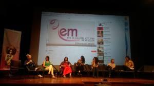 La Artivista - Encuentro de mujeres creadoras, productoras y gestoras culturales